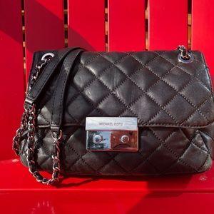 MICHAEL Michael Kors Bags - Michael Kors Quilted Sloan handbag